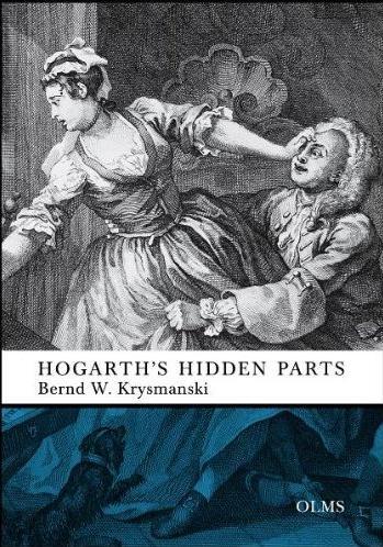 Bernd Krysmanski, Hogarth's Hidden Parts